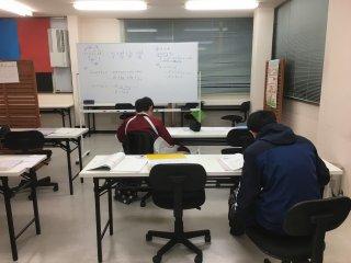 個別指導の学習塾base-まほろば英数のイメージ