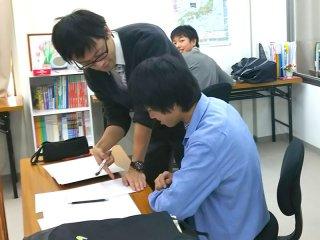 個別指導の学習塾base-守山第二校のイメージ