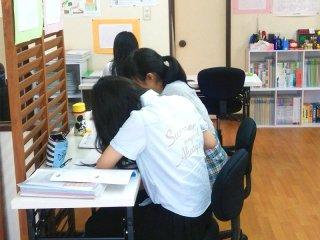 個別指導の学習塾base-野洲校のイメージ